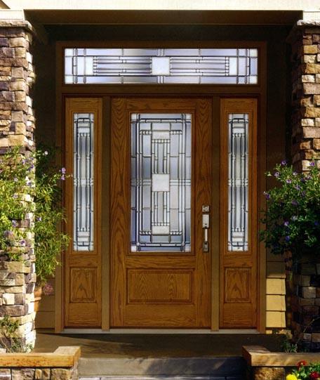 Decorative Door Glass & Decorative Door Glass | Poplar Bluff MO 63901 | Maverick Glass